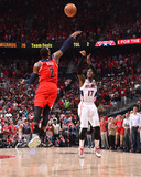 Washington Wizards V Atlanta Hawks - Game Five Foto af Jesse D Garrabrant