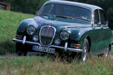 Jaguar S-Type 3.4 Reproduction photographique par Uli Jooss
