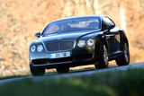 Bentley Continental GT Photographic Print by Hans Dieter Seufert