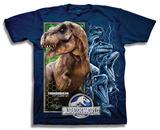 Youth: Jurassic World T-shirt