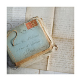 Love Letters I Prints by Sue Schlabach