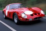 Ferrari 250 GTO Fotografie-Druck von Achim Hartmann