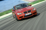 BMW M3 Coupe Photographic Print by Achim Hartmann