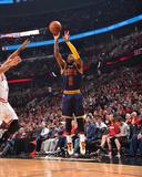 Chicago Bulls V Cleveland Cavaliers - Game Six Foto af Jesse D Garrabrant