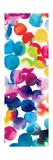 Bright Circles II Posters af Hugo Wild