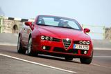 Alfa Romeo Spider 3.2 JTS V6 24V Q4 Exclusive Photographic Print by Hans Dieter Seufert