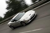 Corvette Z06 Fotoprint av Hans Dieter Seufert