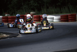 Kart Photographic Print by Frank Herzog