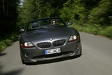 BMW Z4 Photographic Print by Frank Herzog