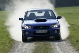 Subaru Impreza WRX STi Photographic Print by Frank Herzog