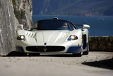 Maserati MC 12 Photographic Print by Hans Dieter Seufert