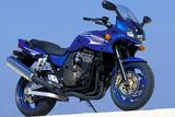Kawasaki ZRX 1200 S Valokuvavedos tekijänä Rossen Gargolov