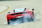 Ferrari Enzo Ferrari Fotografie-Druck von Hans Dieter Seufert