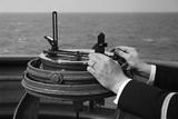 Navigation Instrument Photographic Print by Hanns Tschira