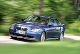 BMW Alpina B5 Photographic Print by Hans Dieter Seufert