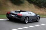 Lamborghini Murciélago LP640 Fotografie-Druck von Hans Dieter Seufert