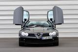 Mercedes SLR McLaren Photographic Print by Hans Dieter Seufert