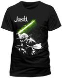 Star Wars - Yoda Master T-skjorte