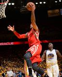 Houston Rockets v Golden State Warriors - Game One Foto af Noah Graham