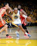 Houston Rockets v Golden State Warriors - Game One Foto af Andrew D Bernstein