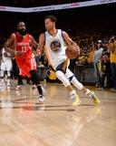 Houston Rockets v Golden State Warriors - Game Five Foto van Andrew D Bernstein