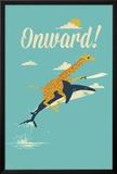 Onward! Posters