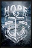 Hope Anchors Prints