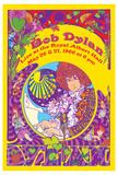 Bob Dylan at Royal Albert Hall 1966 Kunstdrucke von Marijke