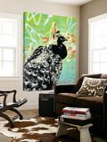 Peacock Plakater av  Urban Soule