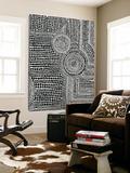 Clustered Dots A Kunst av Natasha Marie