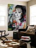 Sofia Posters av Micha Baker