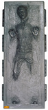 Han Solo in Carbonite - Star Wars Lifesize Standup Cardboard Cutouts