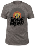 The Band - Up on Cripple Creek T-Shirts