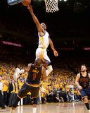 2015 NBA Finals - Game One Foto av Andrew D Bernstein