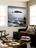 Sea Stack Affiches van Jamie Cook