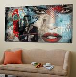 James 007 Posters av Micha Baker