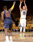 2015 NBA Finals - Game One Foto af Andrew D Bernstein
