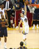 2015 NBA Finals - Game One Foto av Joe Murphy