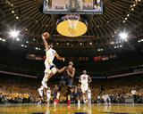 2015 NBA Finals - Game One Foto av Nathaniel S Butler