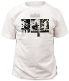 Genesis - Down on Broadway T-Shirts
