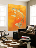 Koi Poster von  THE Studio