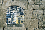 Architecture of Tripoli Reproduction photographique par  benkrut