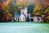 Squire's Castle Reproduction photographique par  benkrut