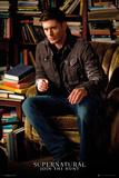 Supernatural Dean Solo Prints