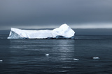 Antarctica Landscape Reproduction photographique par  benkrut