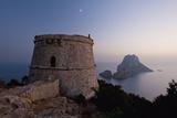 Ibiza, Spain Fotografisk trykk av  Design Pics Inc