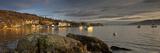 Lake Windermere; Ambleside, Cumbria, England Fotografisk tryk af  Design Pics Inc
