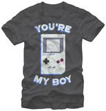 Nintendo- You're My Boy T-Shirt