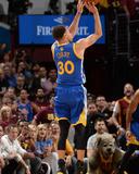 2015 NBA Finals - Game Four Photographie par Andrew D Bernstein