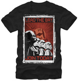 Star Wars- Lead the Way T-Shirts